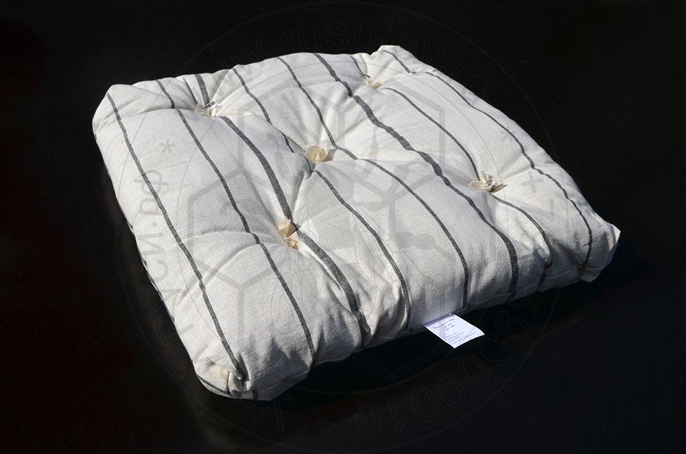 Как сшить подушку для ульев 12