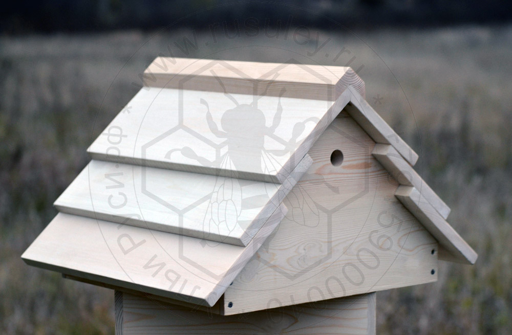 Крыша для улья