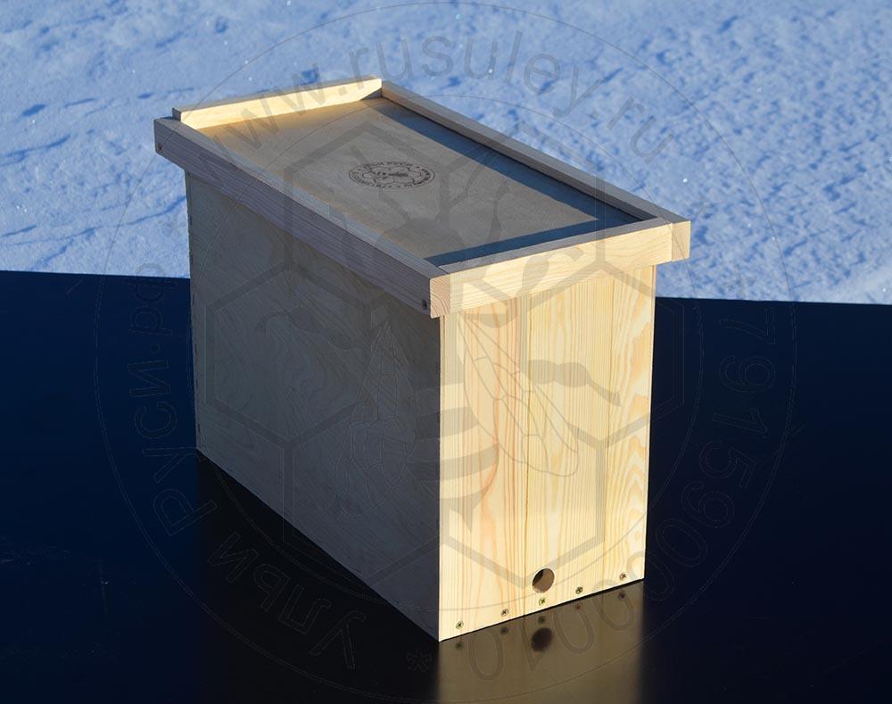 Контейнер для 6 рамок